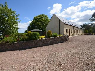 36342 Cottage in Berwick Upon, Spittal