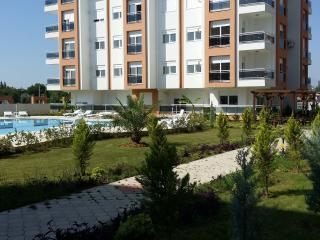 Kepez Homes Apartment 14, Antalya