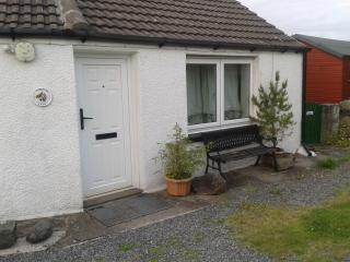 Candida Casa, a quiet retreat., Stranraer