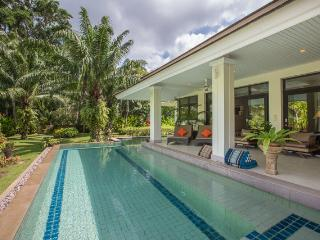 Baan Rim Bueng  - Sleeps 6 people, Koh Samui
