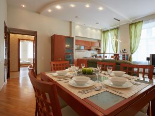 Luxury apartment in the center of Saint Petersburg, St. Petersburg