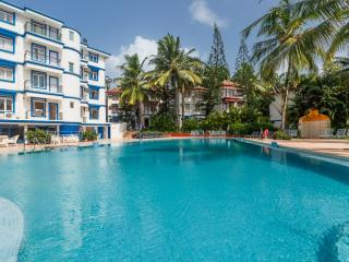 Apartment at Royal Palms, Benaulim