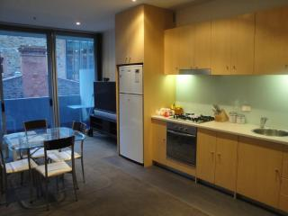 2 Bedroom CBD apartment near Rundle St w car park, Adelaïde