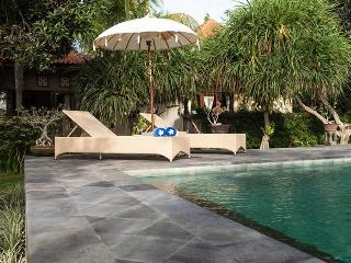 Six Bed Room at The Carik Ubud Villa