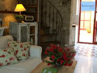 Beautifully Renovated 100- year- old Stone House, Alacati