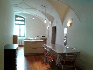 Appartamenti Dallago (1), Ossana