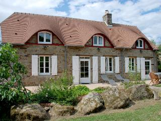Normandy cottage: quiet and relaxing break, Vassy
