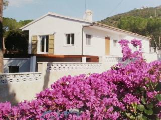 Villa Felices Juntos, Platja d'Aro