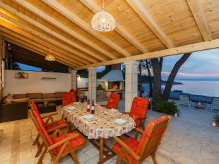 Beach house - Fisherman house, Supetar