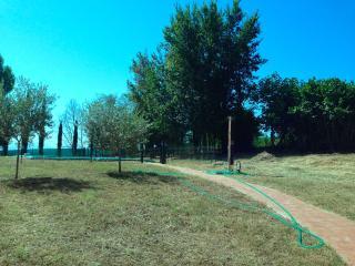 Agriturismo in Villa La Soleggiata, Bevagna
