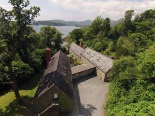 Linden House, Glengarriff, Co.Cork - 10 Bed