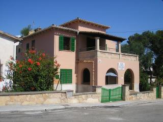 casa romani piso, Cala Figuera