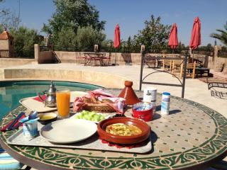Paradisio, Marrakech
