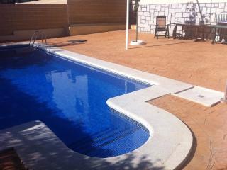 Chalet seminuevo con piscina privada, Province of Toledo