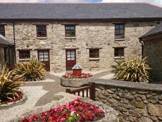 Cornhill Farm Cottages (Hay Barn), St Blazey