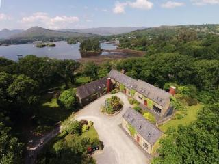 Silver Birch House, Glengarriff, Co.Cork - 11 Bed