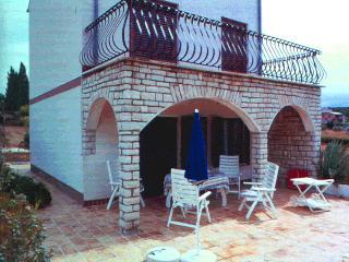 Villa Direkt to Beach, Pakostane