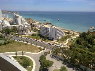 Praia da Rocha - Férias - T1 com Vista Fabulosa