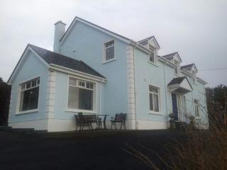 Wild Atlantic Way Holiday Home, Corr Point, Lettermacaward