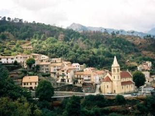 Appartement, Corsica