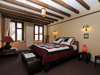 Chambres d'Hotes pres Charleviille en suite luxe