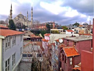 Great Stay in the Heart of Istanbul, Istambul