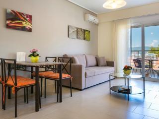 Eucalyptus Apartments - Tangerine, Sami