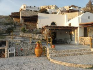 8 posti letto in villa peschici, Peschici