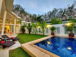 Banana villa, lieu de sérénité et de paix