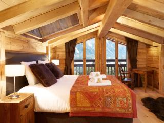 Marmotte Mountain Zenith (1) - sleeps 15-16, Argentière
