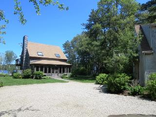 94 Nathan Walker Road Harwich Cape Cod-Walkers Pond Retreat
