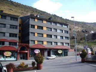 Tarter Pirineos 3000 - 4/6, Ransol