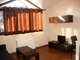 Apartamentos Soldeu Luxury 300 - apto 2/4