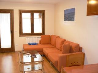 Apartamentos Villanua 3000 - Apartamento 2/4, Villanúa