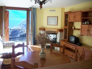 ESCARRILLA/SALLENT 3000 - Apartamento 4/6, Escarrilla