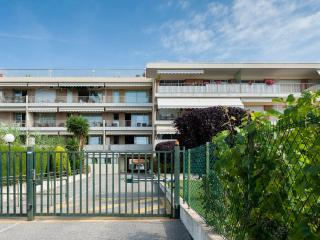 Golfe-Juan 1 Bedroom Golfe Residence  WiFi and Fi, Golfe-Juan Vallauris