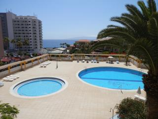Beautiful Apartment at 50 m from the beach!!. Wi-Fi