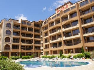 Pacific2 Apartments, Sunny Beach