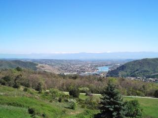 Northern Ardeche - Great View - Countryside Calm, Saint-Jean-de-Muzols