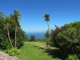 Coastal Path Cottage with stunning sea views in Exmoor National Park, Devon