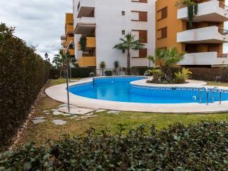 Parque Recoleta Punta Prima apartment
