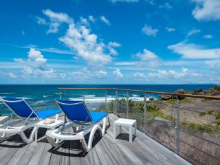 Villa Bleu Matisse: Amazing View on Ocean, Oyster Pond