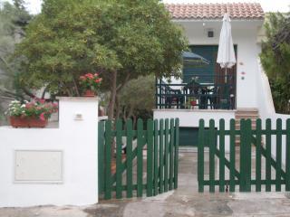 casa a 50 metri dal mare vicino Gallipoli