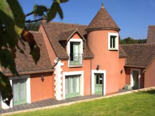 Villa la Tourette, Belleme