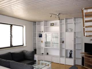 Vacation Apartment in Rüdesheim am Rhein - 1023 sqft, nice view, quiet, central (# 8820), Ruedesheim am Rhein