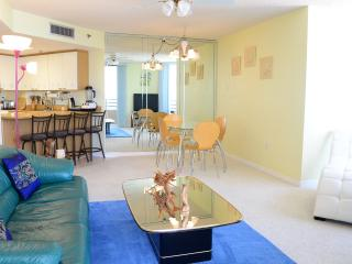 Mar/Apr  $pecial - Ocean Atrium #1006 - Ocean View, Ormond Beach