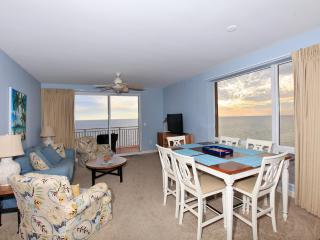 Splash Resort 601E, Panama City Beach