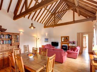 'Quay Quarters' Rose Cottage, Fishbourne