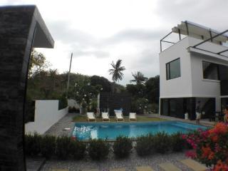 4 Br. Relax Pool Villa, Pak Nam Pran