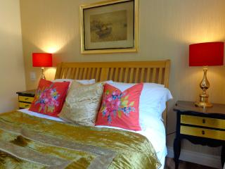 An Garth Gloweth - Quirky B&B nr to Everything! 2, Veryan in Roseland